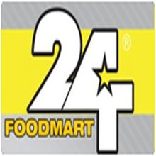 24 Foodmart