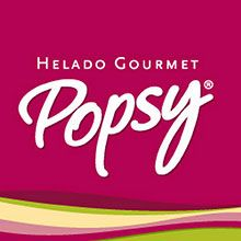 Helados Gourmet Popsy